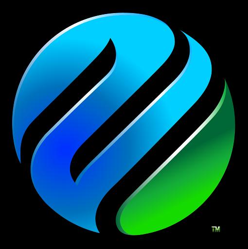 Ki Digital Solutions Computer Services Logo TM Black